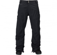 Штаны мужские Burton M AK 2L SWASH PT TRUE BLACK