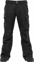 ШТАНЫ Burton WB BOVARY PT TRUE BLACK
