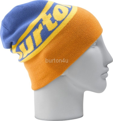Burton MNS MARQUEE BNIE SAFETY ORANGE/CYANID