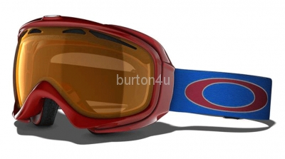 Маска Oakley ELEVATE CRIMSON PERSIMMON