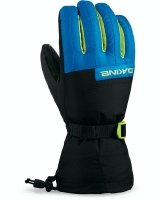 Перчатки Dakine Talon Glove  (Pacific Lime)