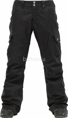 ШТАНЫ Burton WB LUCKY TALL PT TRUE BLACK