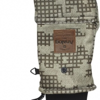 Analog AG MARKSMAN MITT DIGI NIGHT CAMO