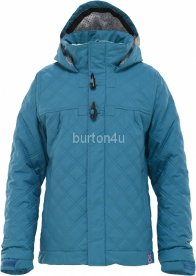 КУРТКА Burton GIRLS DULCE JK GALAXY