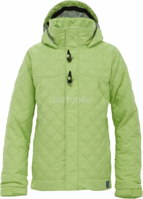 КУРТКА Burton GIRLS DULCE JK HONEYDEW