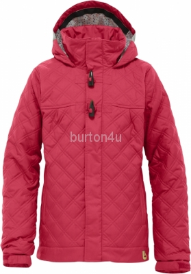 КУРТКА Burton GIRLS DULCE JK WATERMELON