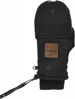 Analog AG MARKSMAN MITT TRUE BLACK