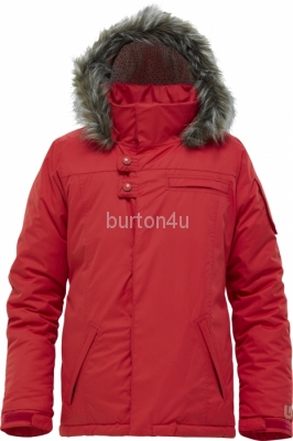 КУРТКА Burton GIRLS MISTIQUE JK WATERMELON