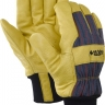Burton MB LIFTY INS GLOVE RAW HIDE