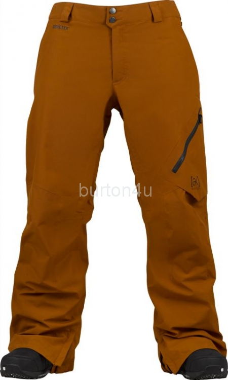 Штаны мужские Burton M AK 2L CYCLIC PT TRUE PENNY