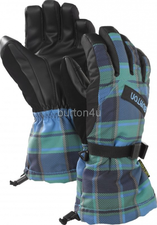 Burton BOYS GLV BLUE-RAY SWITCH PLD