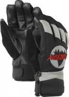 Burton 2014 MB PODIUM XTRFT GLV TRUE BLACK/MONOXIDE