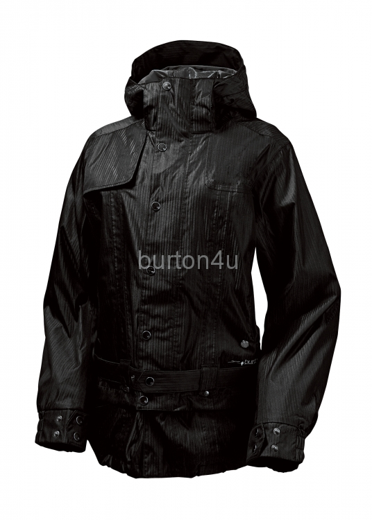 Куртка женская Burton WMS AFTER HOURS JKT True Black