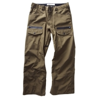 Штаны мужские Analog Deploy Gore-Tex Pant Military Green