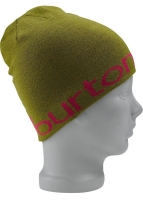 Burton ШАПКА WMS UP ON LTS BNIE OLIVE 1SZ