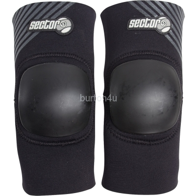 SECTOR9 защита GASKET ELBOW (SS15) (BLACK, L/XL)