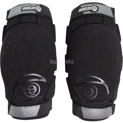SECTOR9 защита PRESSION ELBOW (SS15) (BLACK, S/M)