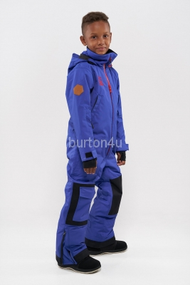 комбинезон COOL ZONE ICE KIDS 3118/18 синий