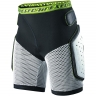 Шорты защитные Dainese ACTION SHORT BIANCO/NERO