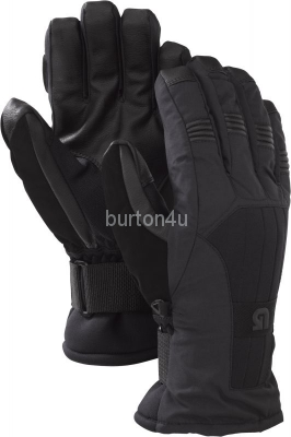 Burton MB SUPPORT GLV TRUE BLACK