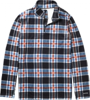 Burton MB EXP 1/4 ZIP KARL PLAID