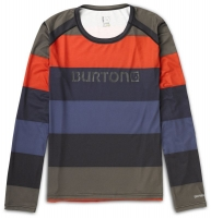 Burton 2014 MB MDWT CREW TRUE BLACK POP STRP