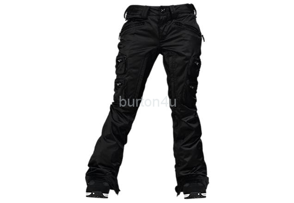 Штаны женские Burton WMS BB NOVAK PT True Black