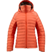 Куртка женская Burton W AK BAKER DOWN JKT Fiery Red