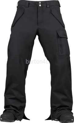 Штаны мужские Burton MB POACHER PT TRUE BLACK
