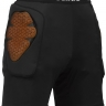 Burton Base Layer Short Mns  TRUE BLACK