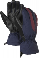 Burton WB PROFILE GLV NIGHT RIDER/SANGRIA