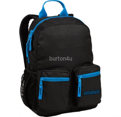 Burton РЮКЗАК ДЕТ YTH GROMLET PACK TRUE BLACK