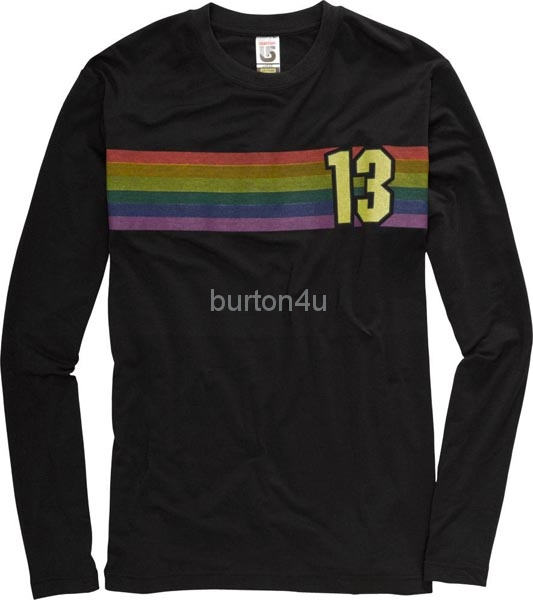 ТЕРМОБЕЛЬЕ Burton MB TECH T TEAM BLACK